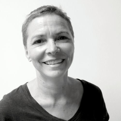 Ruth Bossert