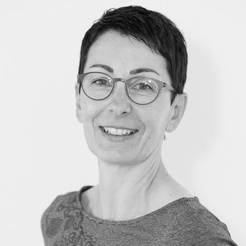 Sabine Geissmann